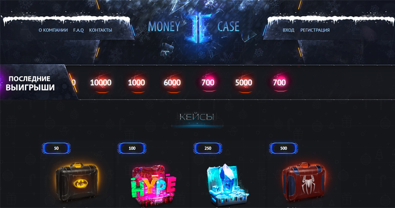 moneycase pro