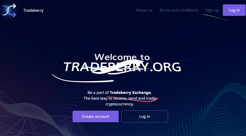 tradeberry