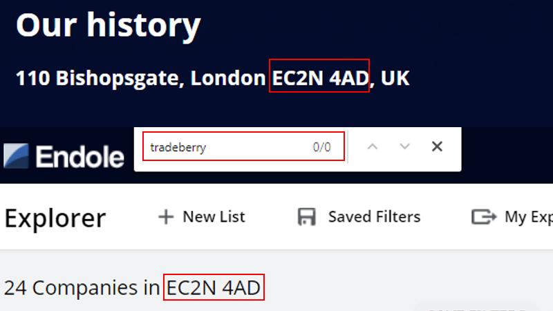 tradeberry org отзывы