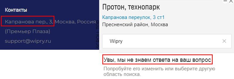 wipry ru отзывы