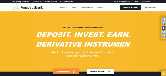 amadeusbank-—-обзор-нового-хайп-проекта-и-отзывы-вкладчиков-о-нем